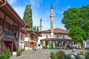 Мусульмане пройдут путями крымских ханов