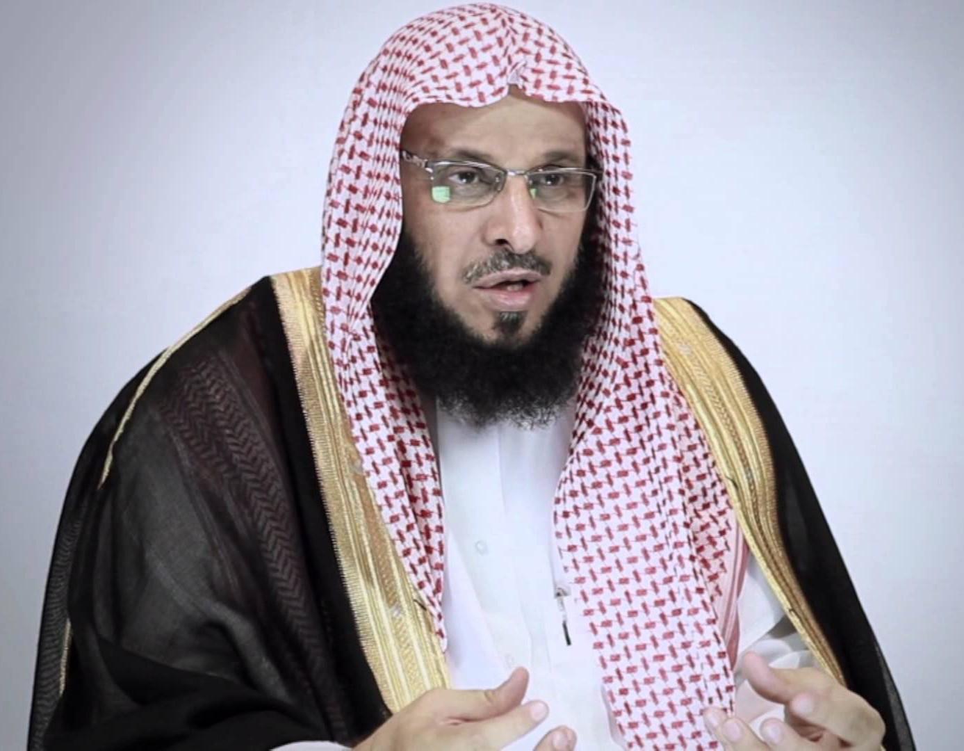 Шейх Аид аль-Карни: Как за 5 мин решить любую проблему с женой
