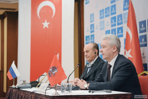 Ждет ли мусульман Москвы чудо после визита Собянина в Турцию?