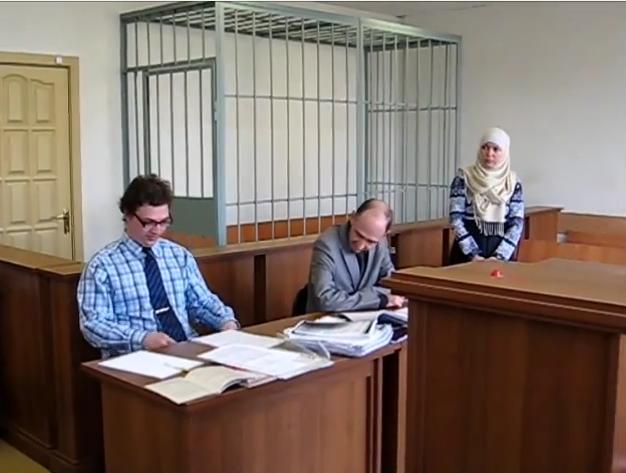 Эльвира Султанахметова виновной себя не признала
