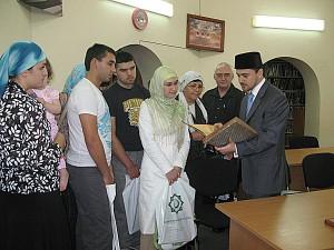 У российских мусульман появится новое социальное учение