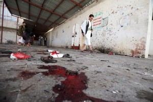 Эксперты: «Взрыв мечети в Саудовской Аравии – попытка расшатать трон»