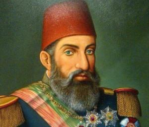 113 лет назад султан Абдул Хамид II спас Палестину от сионистов