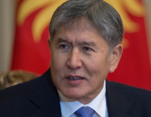 Киргизия влилась в Евразийский экономический союз