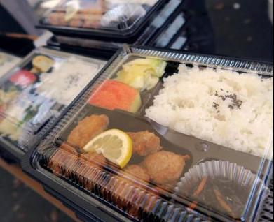 Японский университет кормит студентов халялем
