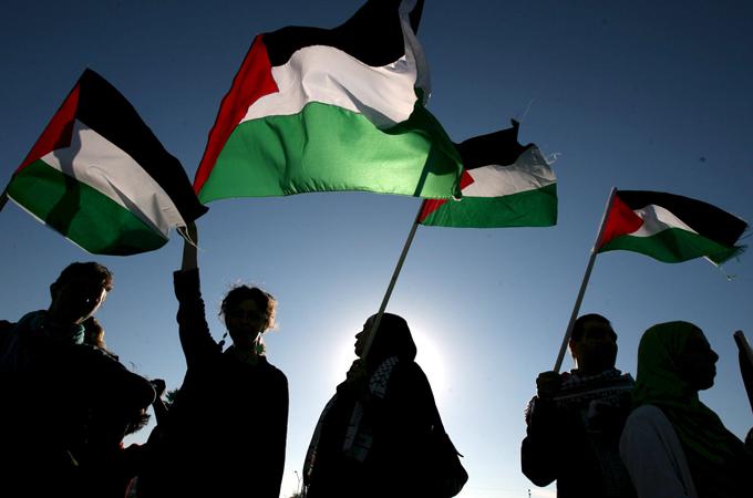 Надежда Кеворкова: Палестинский вопрос остаётся главной точкой в мировой истории