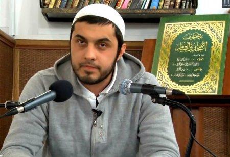 Надир Абу Халид стал жертвой ИГИЛловуда?