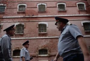 Правительство хочет узаконить насилие над заключенными