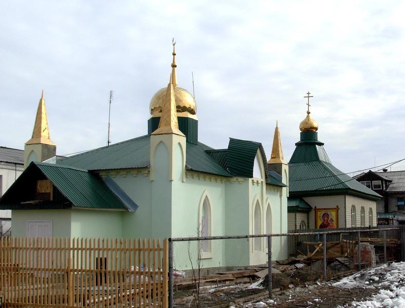 Казый Кургана: о сносе храмов в зонах не может быть и речи