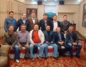 Менталитет татар России и Китая разные, но песни у них одни