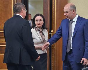 Набиуллина и Силуанов обсудят в Татарстане будущее исламских финансов