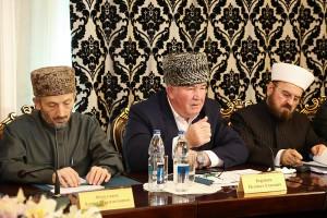Форум в Ингушетии подтвердил тезис Путина о России и исламском мире