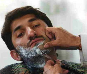 Фетва: отец заставляет сына сбрить бороду, что делать?
