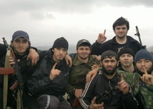 Кавказской молодежи дали шариатскую установку