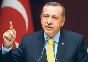 Эрдоган: Турция никогда не отвернется от жителей сектора Газа