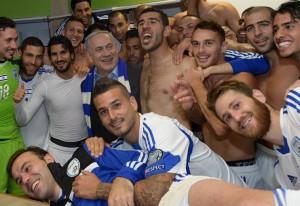 ФИФА простила Израилю преступления против палестинских футболистов