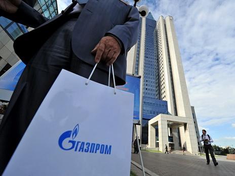 Турецкие компании «выбили» скидку у «Газпрома»