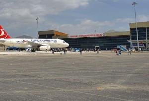 55-й аэропорт Турции назван именем освободителя Палестины от крестоносцев