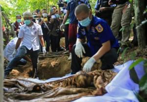 Беженцы-мусульмане в Малайзии: Замученные до смерти и погребенные заживо