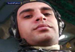 Последние слова пилота, сбросившего бочковые бомбы на Идлиб (Видео)