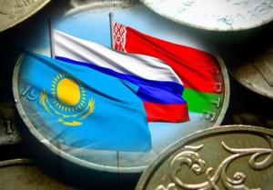 Россия не может договориться с союзниками о единой валюте