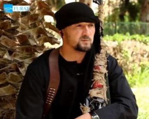 Командир таджикского ОМОНа нашелся в «Исламском государстве»