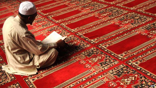 Как гиперсексуальному человеку пережить Рамадан?