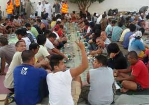 220 иностранцев приняли ислам в Саудовской Аравии