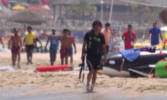 Выжившие в Тунисе: «Мусульмане закрывали нас живым щитом от террориста»