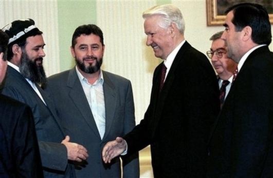 В Москве обсудят современные вызовы в Центральной Азии
