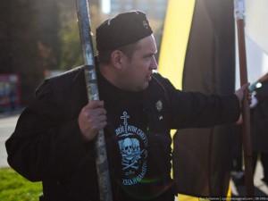 В Москве усиливается противостояние православных активистов и местных жителей