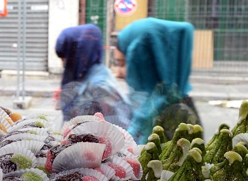 Французских мусульман обвинили в дискриминации… мужчин