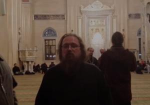 Православный священник: Во времена Христа постились так, как сегодня постятся мусульмане