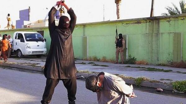 Аль-Каида: игиловцы распинают нас на крестах