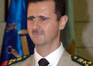 """Совбез РФ посоветовал странам Залива """"молиться на Башара Асада"""""""