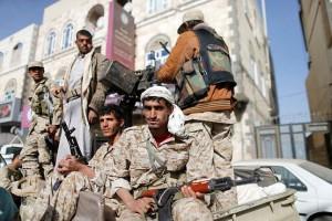 К развитию ситуации в Йемене