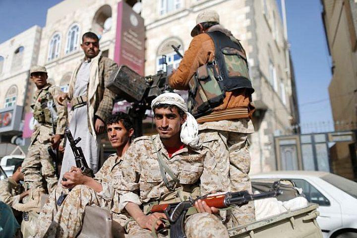 Зейдитское меньшинство хоуситов захватило власть в Йемене