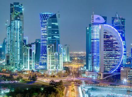 Катар подарит жителям Ингушетии исламский центр