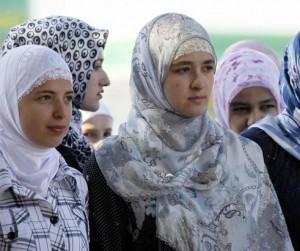 Московские мусульманки: В ИГИЛ бегут от недостатка знаний и любви
