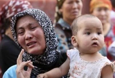 Богословы призвали Китай к ответу за притеснение мусульман