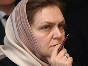 МИД РФ осудили за молчание об инциденте с Надеждой Кеворковой