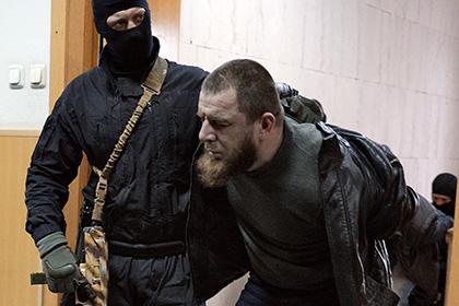 Тамерлан Эскерханов (Фото: Сергей Бобылев / «Коммерсантъ»)
