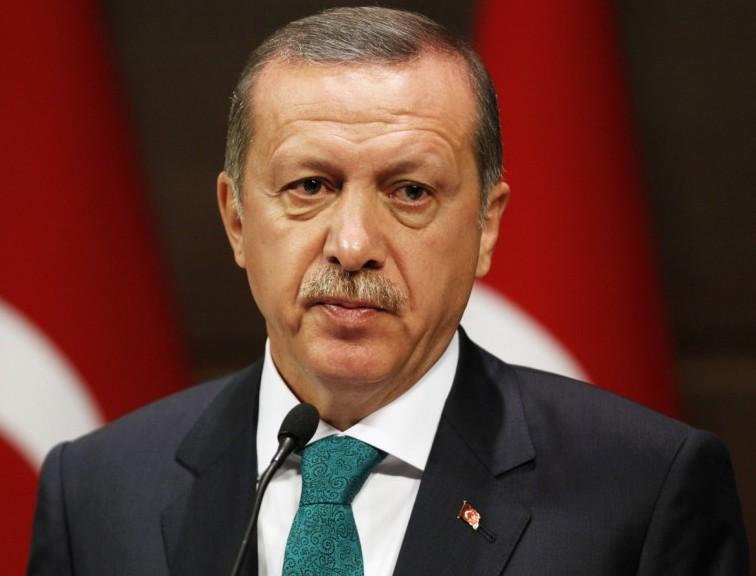 Эрдоган о приговоре Мурси: Египетский суд растоптал закон