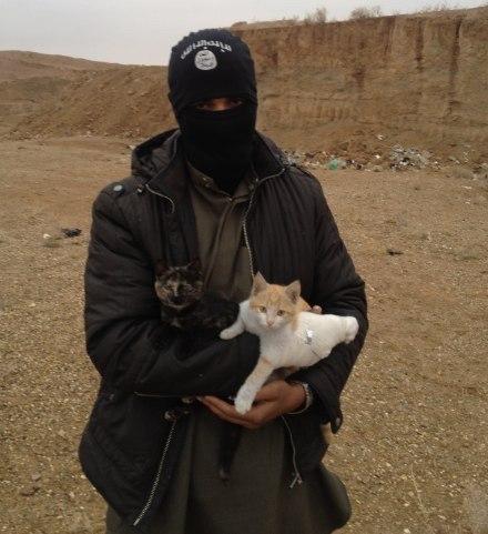 «Исламское Государство» – непобедимый феномен?