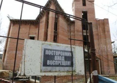 """Дагир Хасавов: """"За Дом Аллаха надо выложиться по полной"""""""