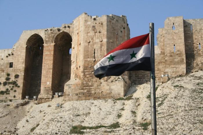 На один из объектов ЮНЕСКО в Сирии стало меньше
