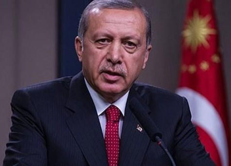Эрдоган:  У террора нет религии и нации