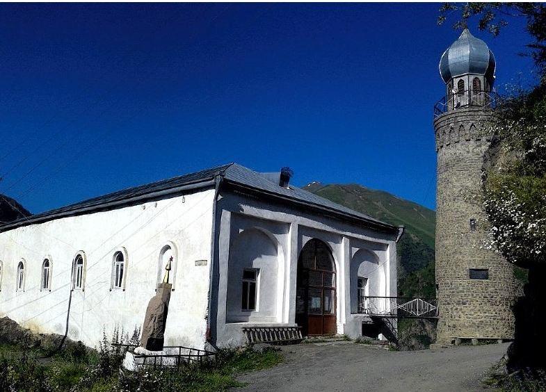В Дагестане отмечают 940-летие древнейшей медресе