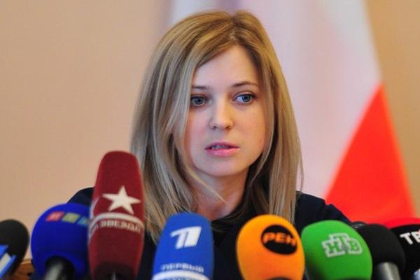 Прокурор: Управление Россией осуществляет Пресвятая Богородица
