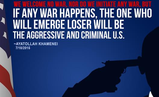 Аятолла Хаменеи посоветовал Обаме застрелиться